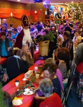 European Christmas Fair