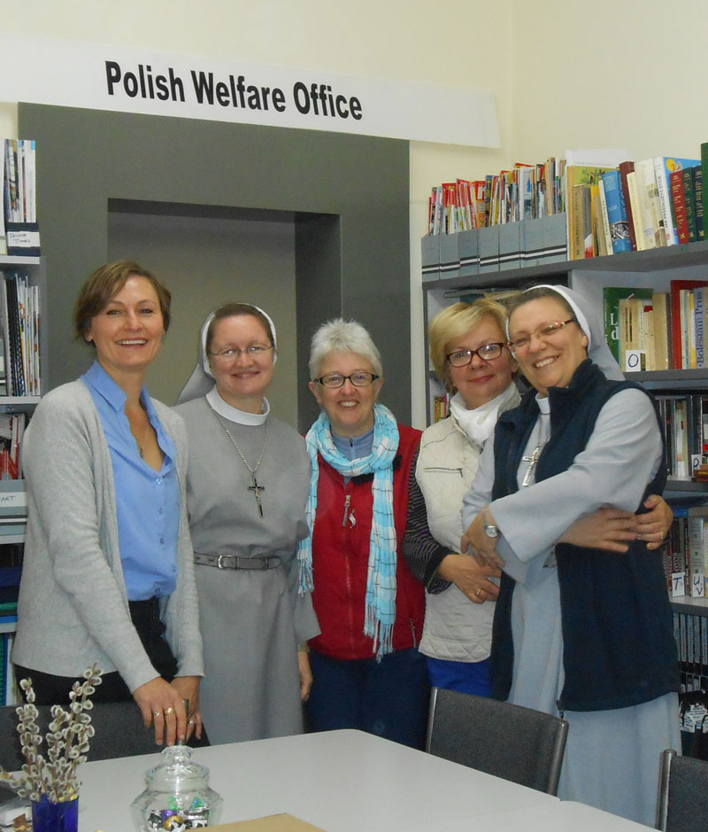 Polish Welfare Office – Polish Association in Hobart Inc